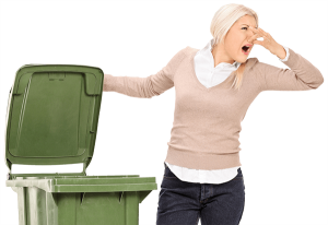 Garbage Can Cleaning Service Anna Maria Island